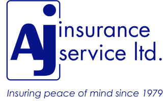 AJ insurance service Ltd Logo