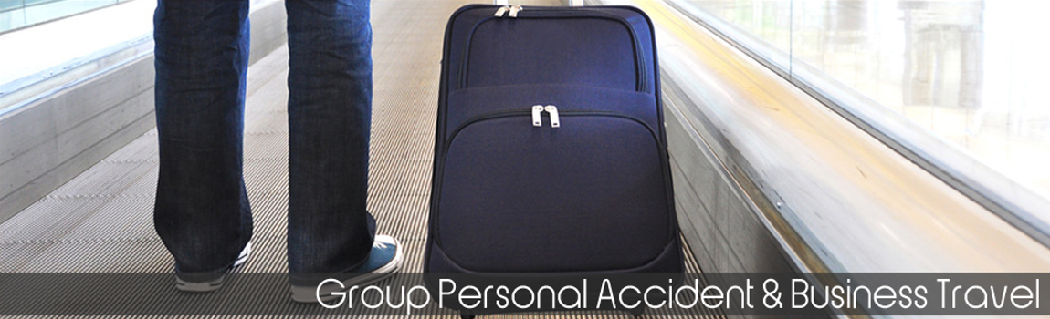 Group Business Travel Insurance