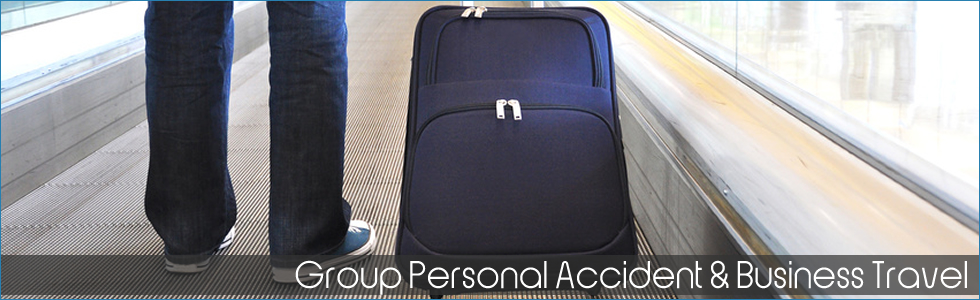 Group Personal Accident & Business Travel